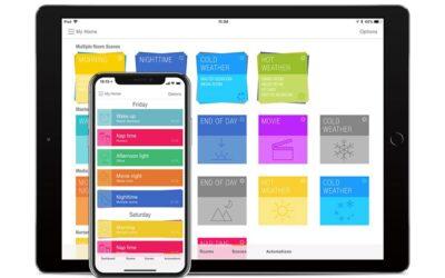 Luxaflex Powerview – det smarte valg