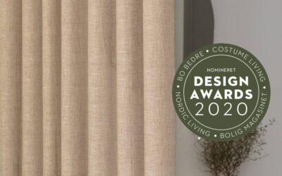 Bæredygtige gardiner